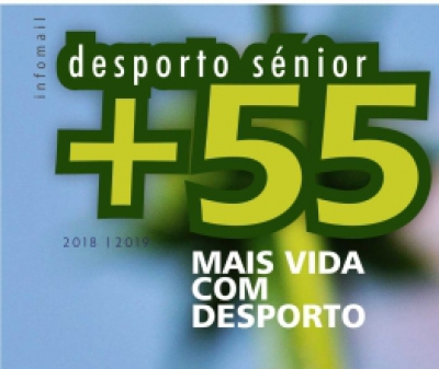 Desporto Sénior +55