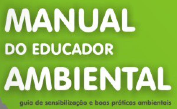 Manual do educador Ambiental