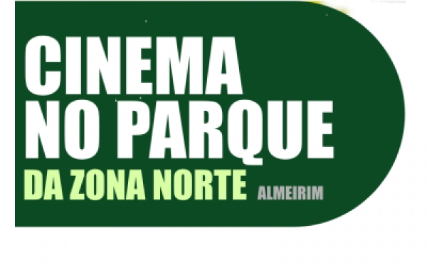 Cinema no Parque da Zona Norte
